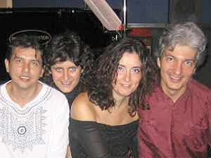 No Bird's Eye Basel - Swizerland - Outubro 2004